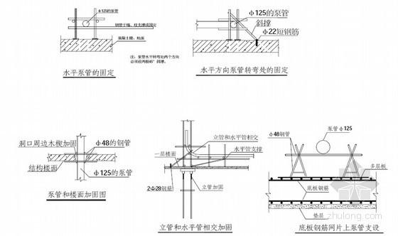 [四川]超高层办公楼混凝土施工方案