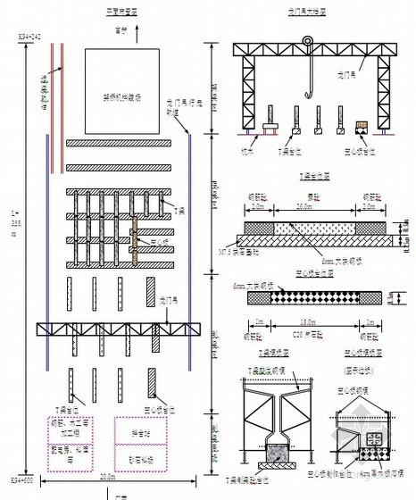 [云南]高速公路工程施工组织设计(桥梁 隧道)