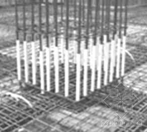 天津某商住楼保证工程质量技术措施[高层框架剪力墙、海河杯