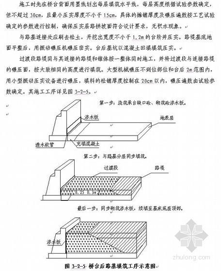 湘桂铁路扩能改造工程施工组织设计(投标)