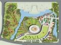 [苏州]文化展览馆景观规划设计方案