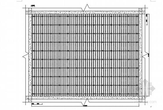 [浙江]框剪结构办公楼工程高支模工程施工方案(130页 附平面剖面图)