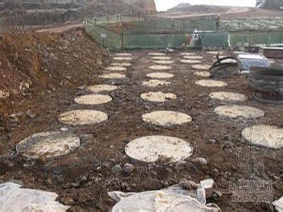 [海南]原油储油基地工程CFG桩基质量评估总结报告