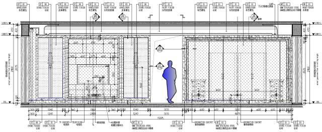 画施工图中的深化设计,你都做到了吗?