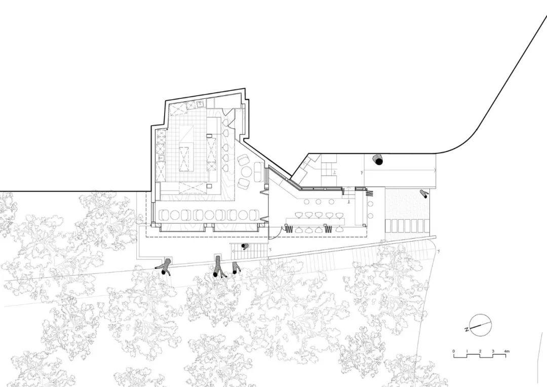 项目对接服务成功案例分享第二期:12万设计费,杭州A.Mono甜品店_20