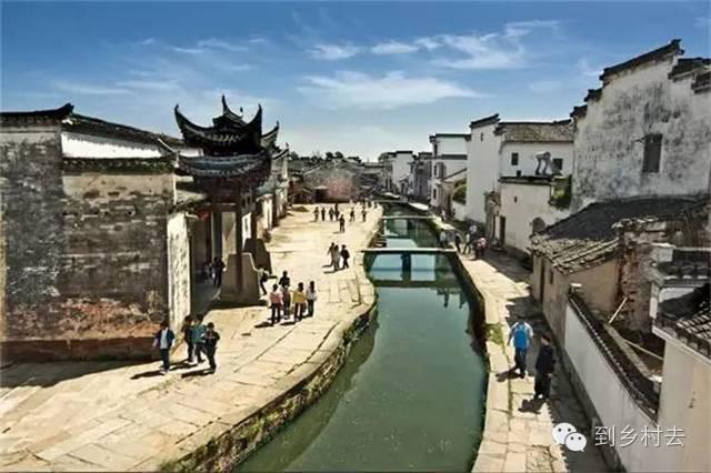 设计酱:忘记乌镇、西塘、周庄吧!这些古镇古村,很美很冷门!_10