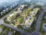 公共文化中心综合工程创优施工计划汇报(106页附图)
