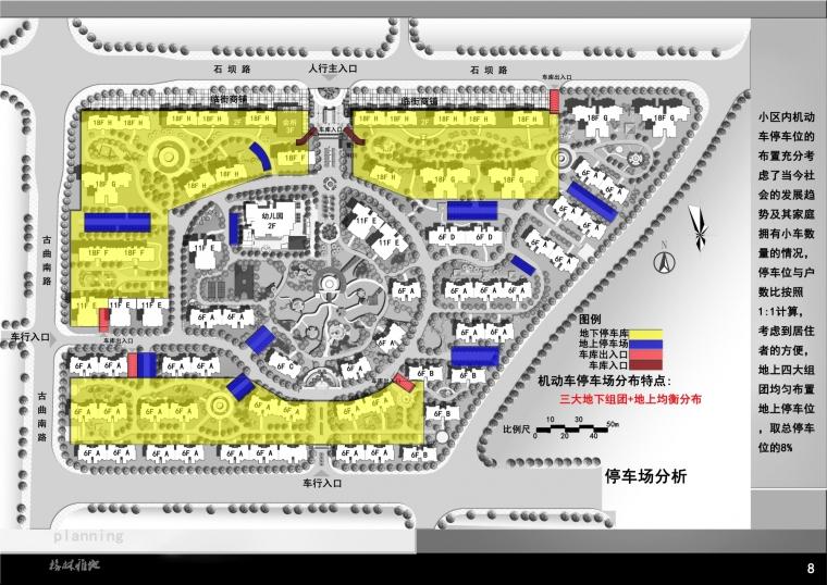 居住区规划与住宅设计_21