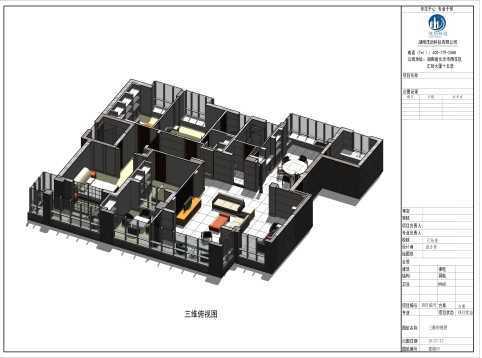 Revit出建筑施工图步骤及注意事项(干货)