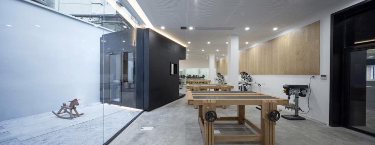 上海M.Y.Lab店空间改造-11