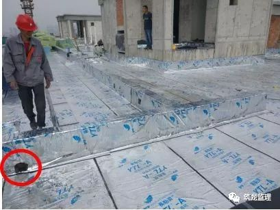倒置式屋面防水工程质量控制要点,精华总结!_15