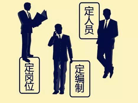 物业管理定岗定编原则与实际操作