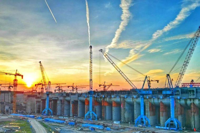 广西大藤峡!水利工程发展的又一豪迈征程_1