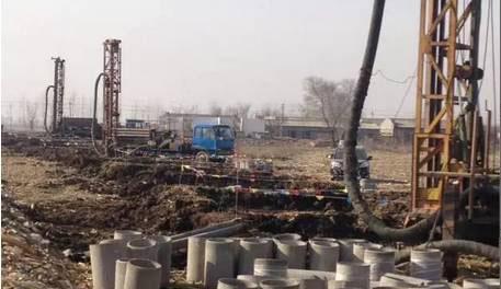 [陕西]煤矿井下疏干水处理设计方案
