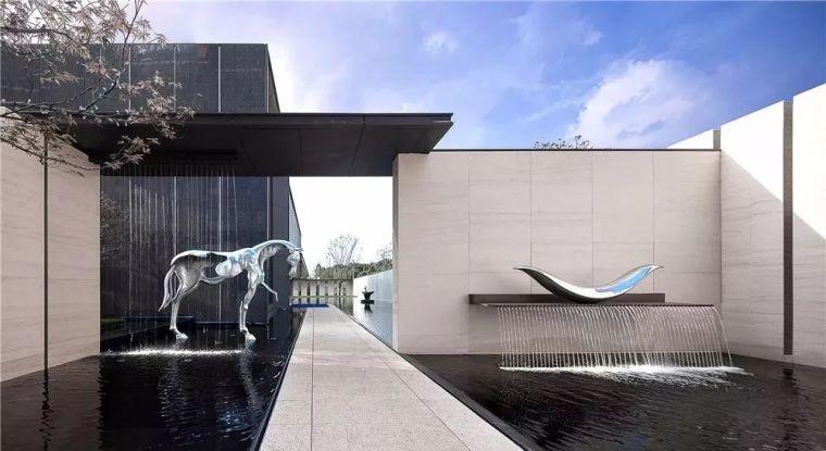 60款·当下最炫酷的地产景观雕塑_47