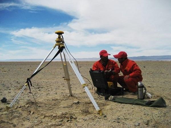 地质勘查工作步骤