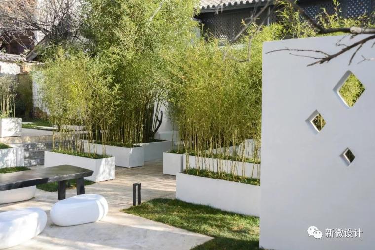 三处古香古色的民宿设计·丽江_23