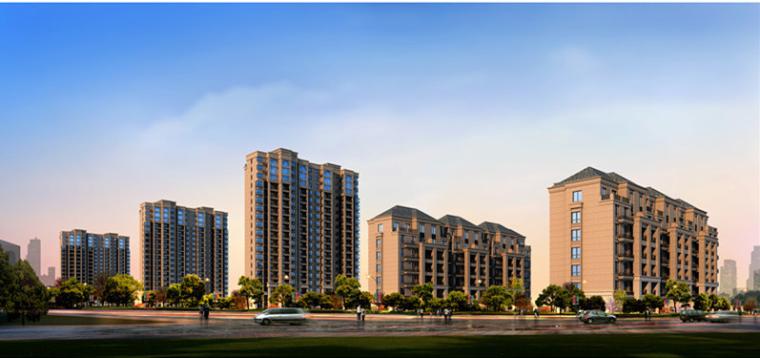 徐州施工总承包三标段建设工程施工组织设计