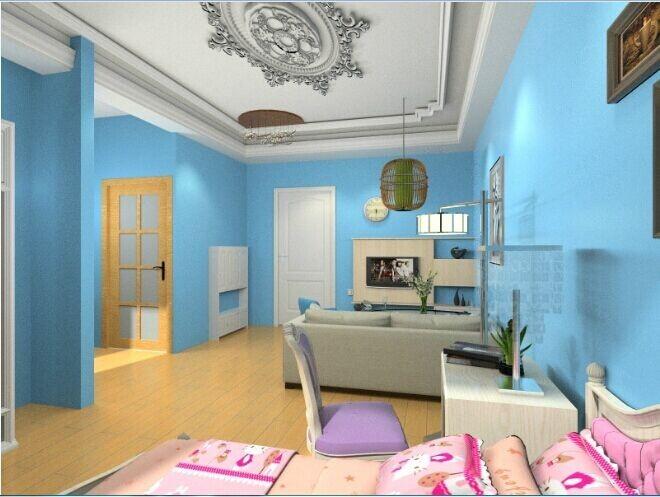 单身公寓设计_3