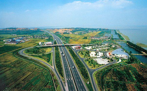美国公路设计理念和典型案例