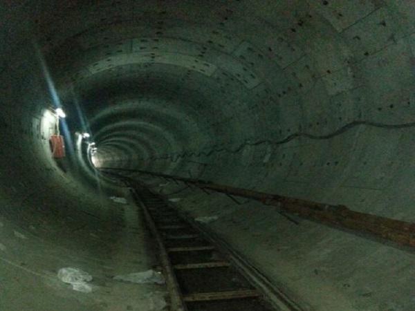 [QC]地下车站渗漏水处理技术QC成果