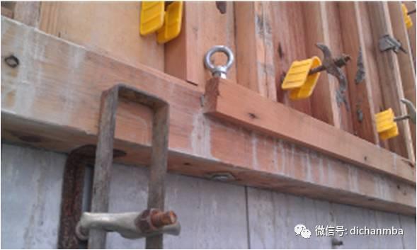 全了!!从钢筋工程、混凝土工程到防渗漏,毫米级工艺工法大放送_46