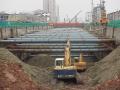 地铁工程主要施工方法(PPT,107页)
