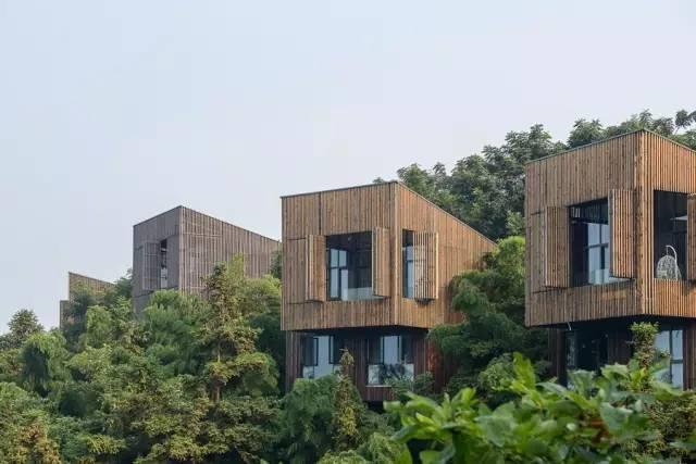 中国最美40家——设计型民宿酒店集合_150