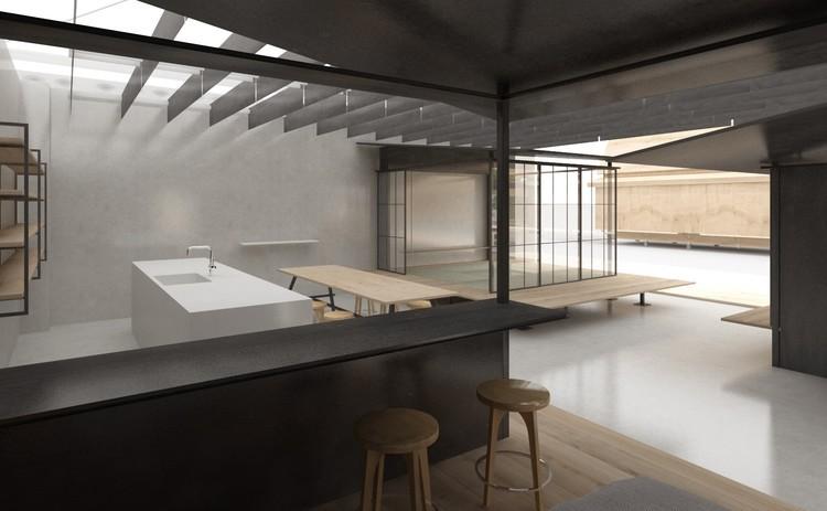 2016东京展的12个极具创意的住宅设计_10