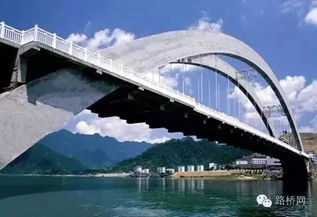 桥梁施工设计中CAD和BIM的应用比较
