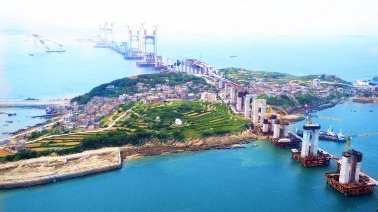 总数超百万座,屡破全球纪录--世界桥梁还看中国!_3