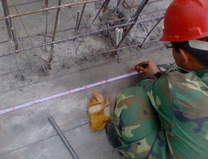 碧桂园最新水电安装精确定位的标准做法,走起!_8
