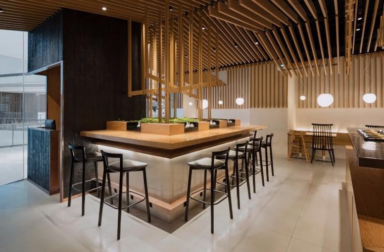 杭州面屋武藏餐厅