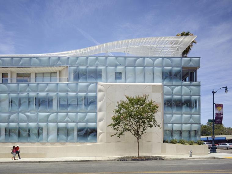 美国GoresGroup总部办公楼