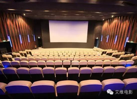 VRV空调计算资料下载-综合性多厅电影院的空调设计和负荷计算