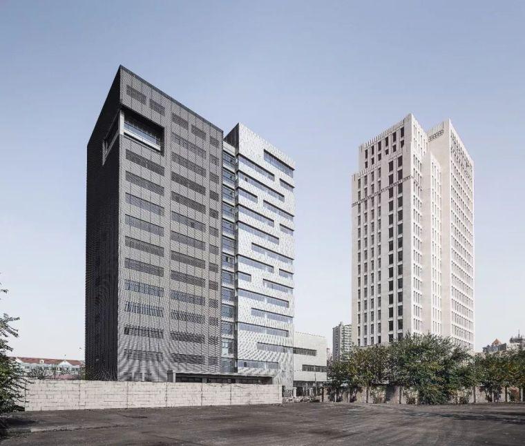 """美国著名建筑杂志公布2018年全球十佳""""设计先锋"""",中国唯有TA入_41"""