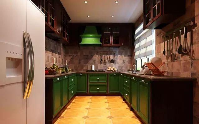 装修厨房的30条经验