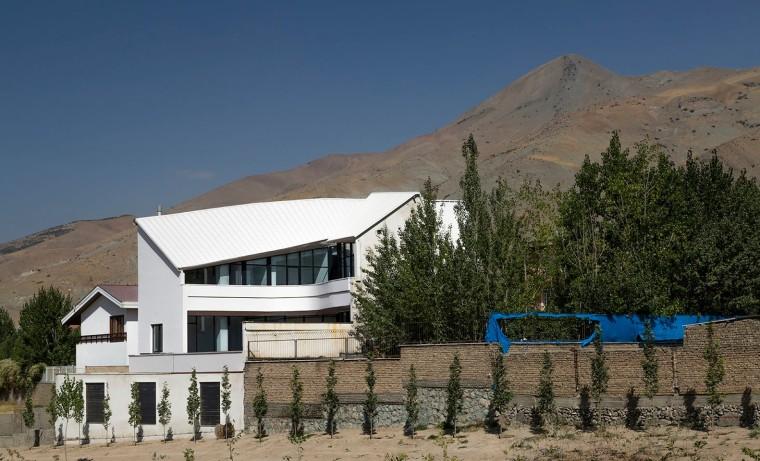 伊朗弟弟的别墅