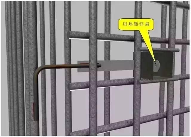中建八局施工质量标准化图册(机电安装)_16