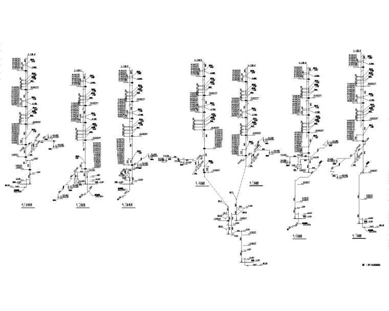 龙湖·礼嘉项目通风及燃气设计全套图纸_3