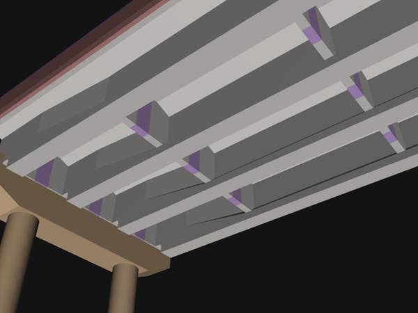 ICEAS工艺课程设计资料下载-预应力混凝土简支T梁课程设计