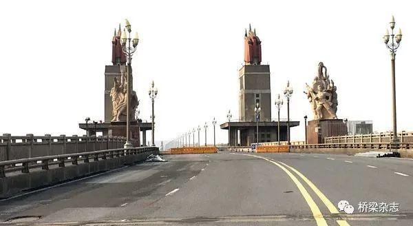 大桥重生记——南京长江大桥封闭维修纪实