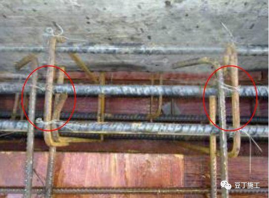 34种钢筋标准做法,只需照着做,钢筋施工质量马上提升一个档次_24