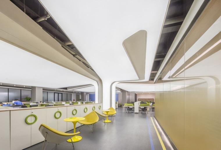 佳德环保科技总部办公楼-6