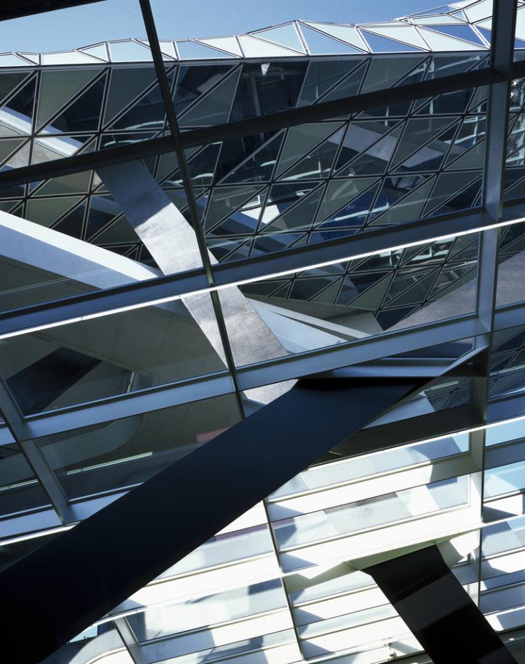 比利时安特卫普港口大楼-14