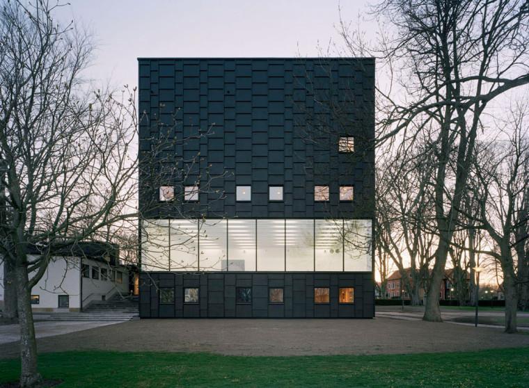 瑞典卡马尔艺术博物馆-1