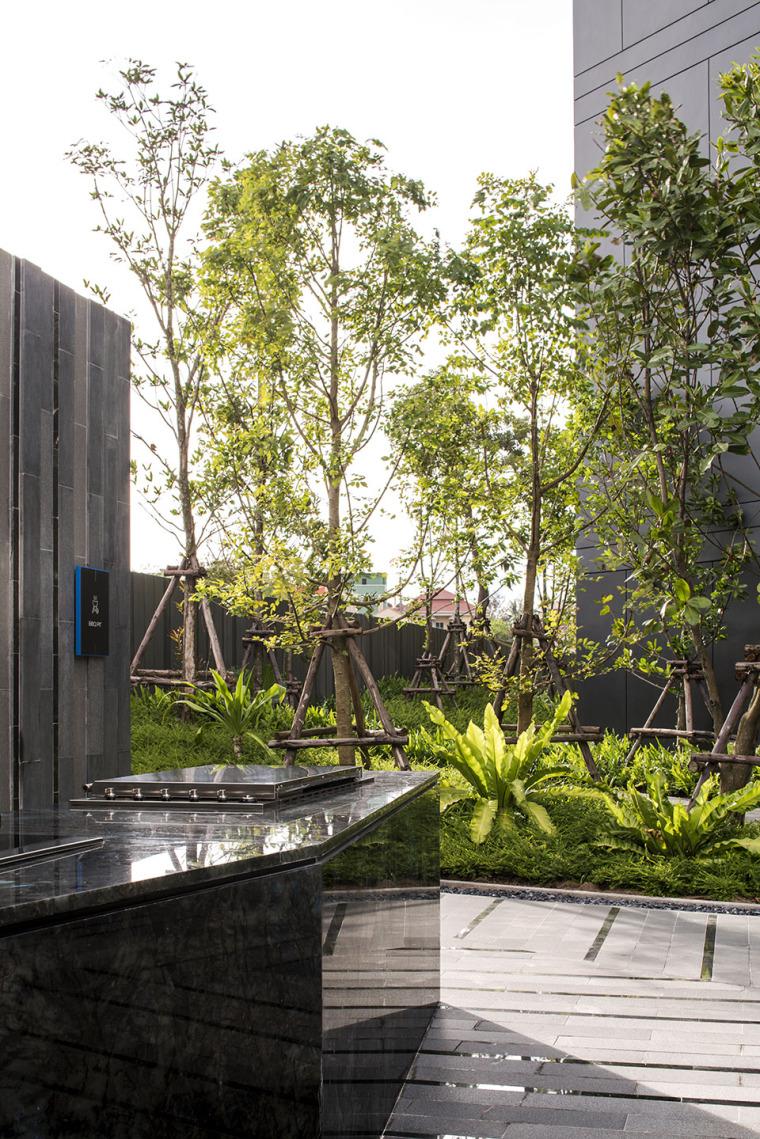 泰国TheDeck公寓景观-3