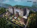 [江苏]两套新中式16年最新星级酒店投标方案(含cad、视频资料)