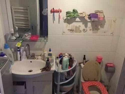 案例| 适用于2000万北京人的卫浴改造方案