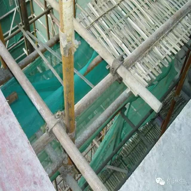 施工现场安全生产标准化做法(脚手架篇)